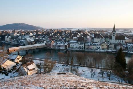 Hochrhein
